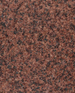 Bruno Red Granite