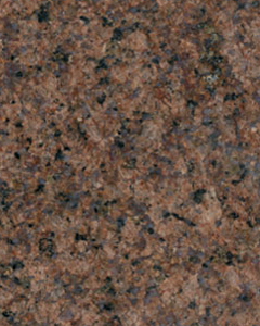 Cherry Brown Granite India