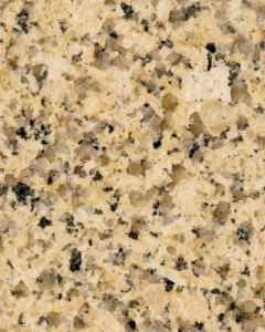Crystal Yellow Granite India