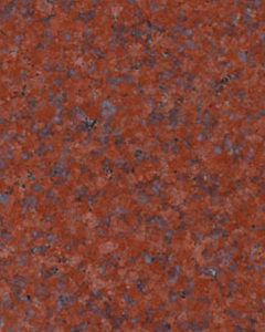 Jhansi Red Granite India