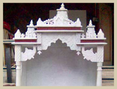 Marble Temple Handicrafts