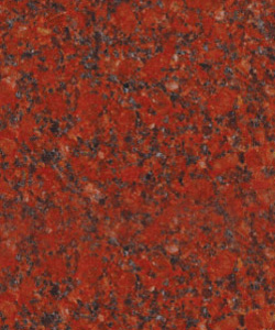 Ruby Red Granite Slabs Wholesalers