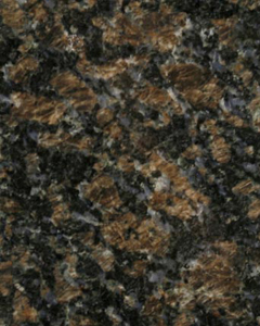 Sapphire Brown Granite Slabs Wholesalers